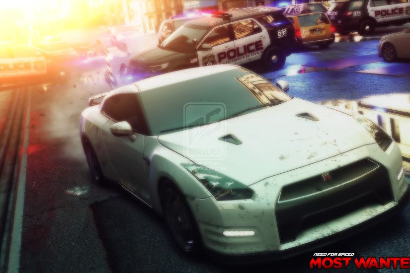 Need for Speed : Most Wanted 2012 HD Wallpapers