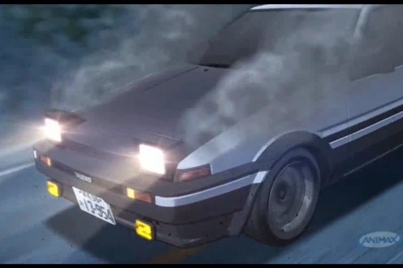 Initial D Final Stage #2