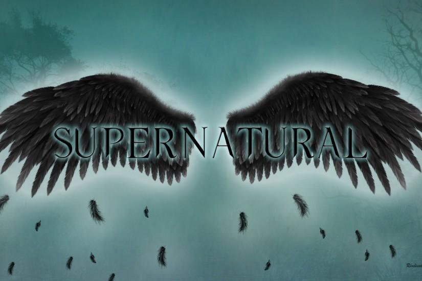 best supernatural wallpaper 2560x1440
