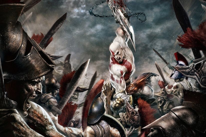 Find out: God Of War Ascension Ares wallpaper on http://hdpicorner.com/god -of-war-ascension-ares/ | Desktop Wallpapers | Pinterest | Wallpaper