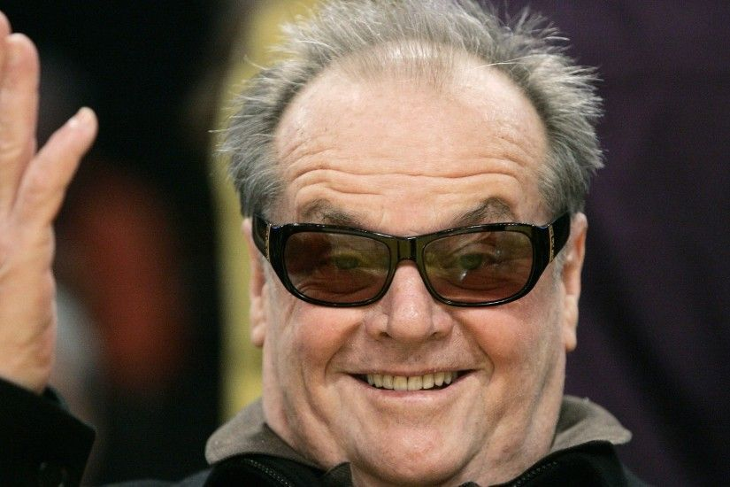 Jack Nicholson, Actor Jack Nicholson, Smile, Pictures Of Jack Nicholson  Funny