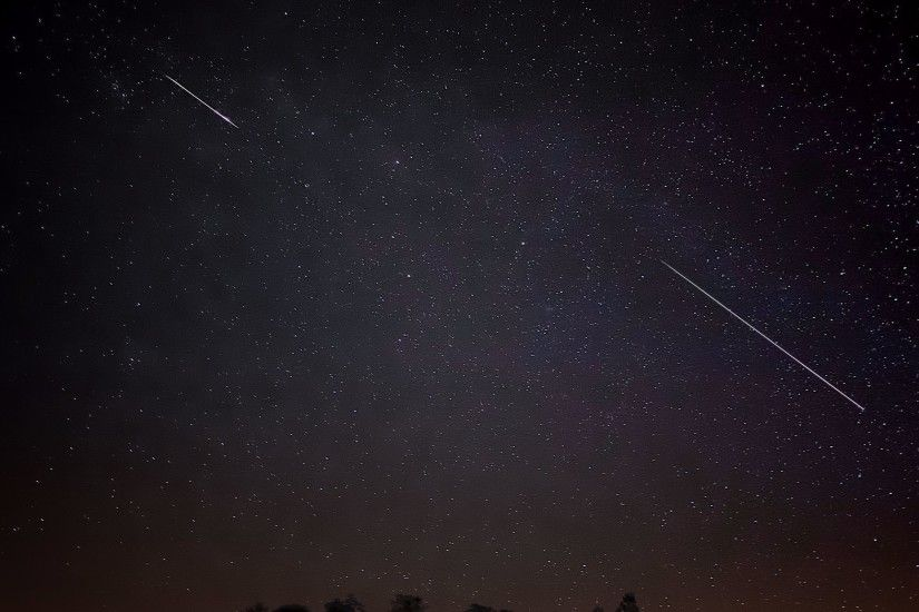 Beautiful weather will bring excellent viewing conditions for Orionids meteor  shower - The Morning Call