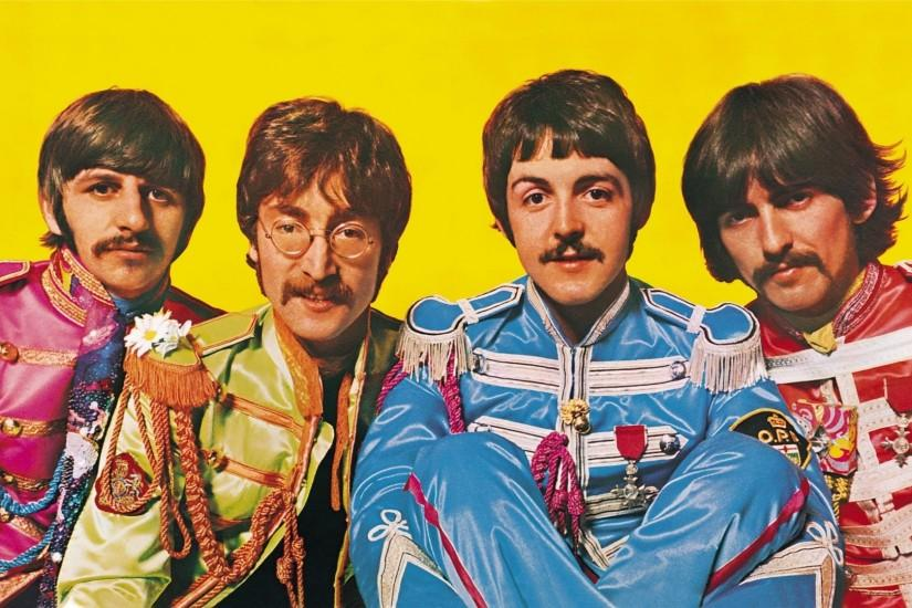 The Beatles · HD Wallpaper | Background ID:196081