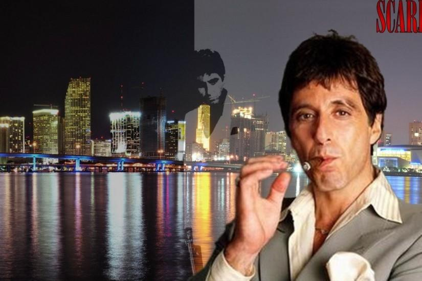 scarface wallpaper ...