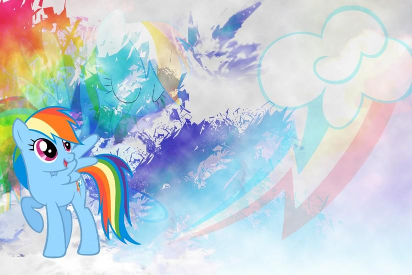 download rainbow dash wallpaper 2560x1600 windows xp