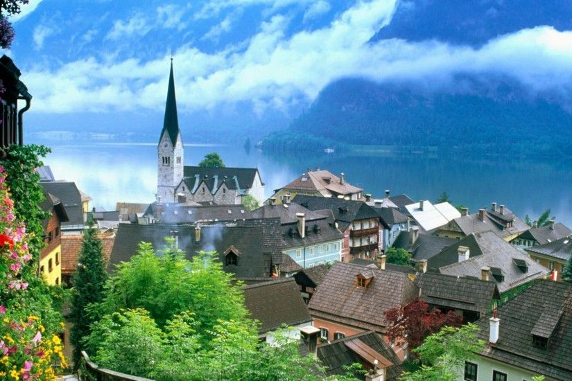 WallpapersWide.com | Austria HD Desktop Wallpapers for Widescreen . ...