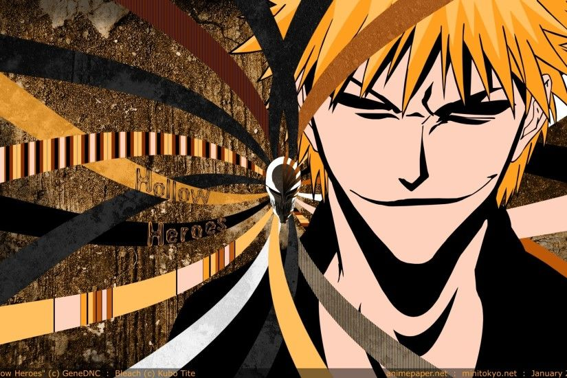Bleach Forever images Hollow Heroes HD wallpaper and background photos