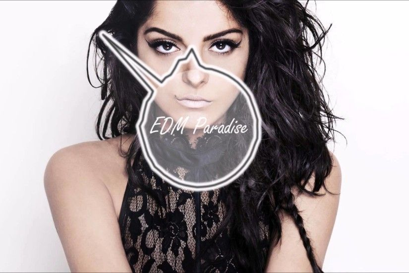 Bebe Rexha - I Can't Stop Drinking About You (EDM Paradise Mashup)
