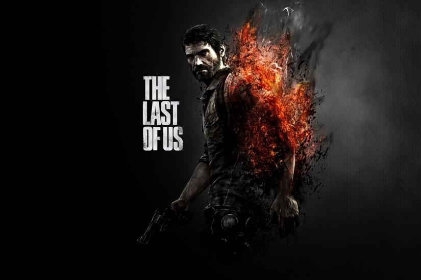 ... Awesome Beautiful The Last Of Us Wallpaper ...