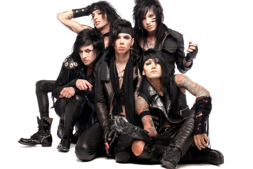 Black Veil Brides Wallpaper - Wallpapers High Definition