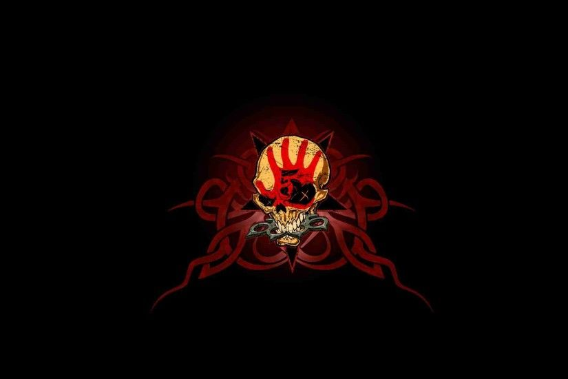 22 Five Finger Death Punch HD Wallpapers | Backgrounds - Wallpaper Abyss