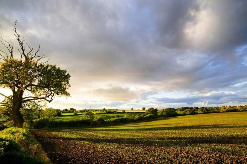English Countryside Wallpapers - Wallpaper Cave ...