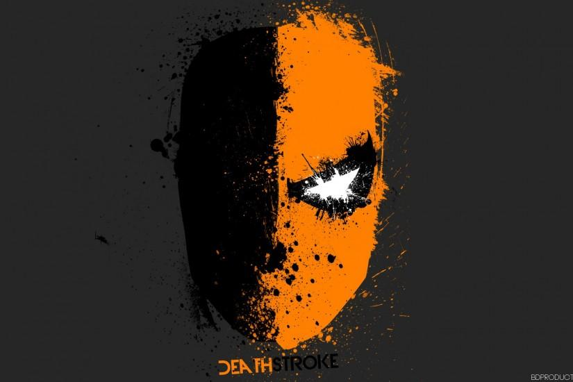 top deathstroke wallpaper 1920x1080 cell phone