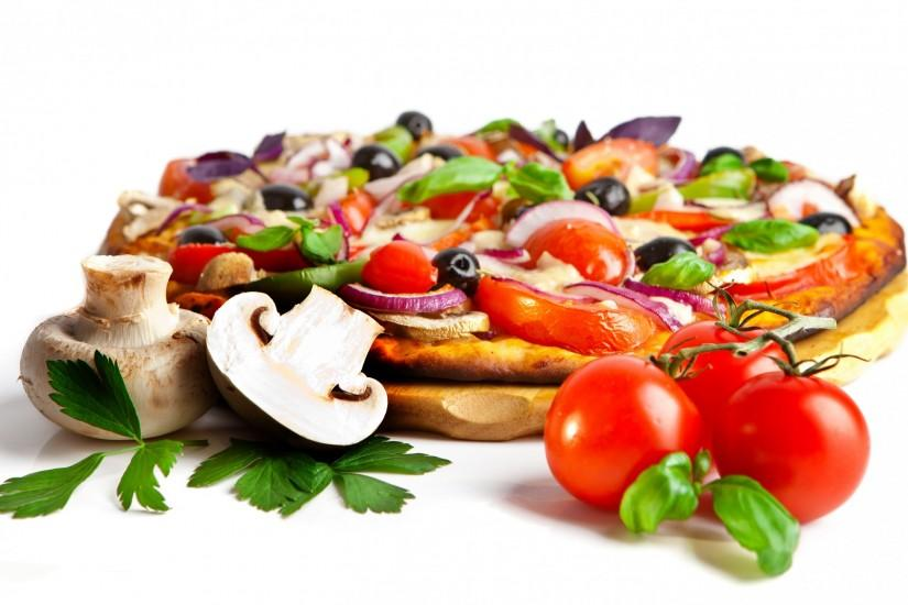 free download pizza wallpaper 2560x1600 windows