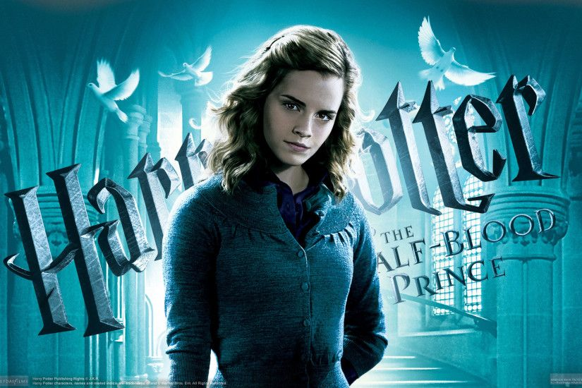 Harry Potter Movie HD Wallpapers in HD