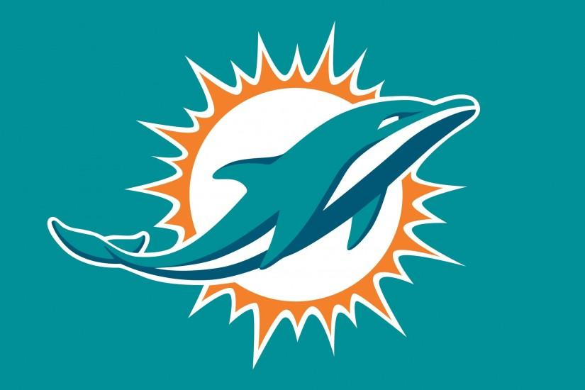 Dolphins new logo HD Wallpaper | Vector & Designs Wallpapers