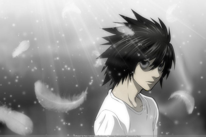 l death note wallpaper - Google Search