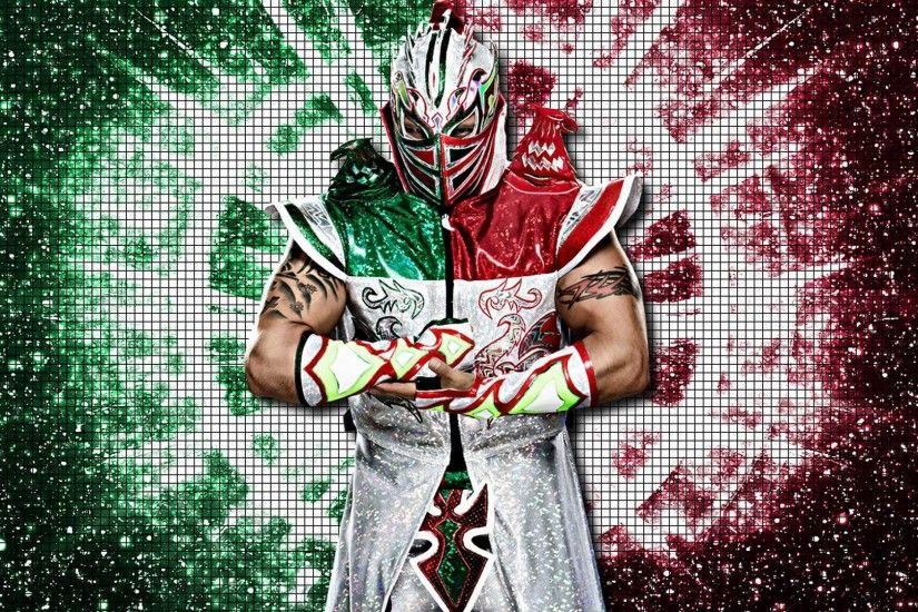 "WWE: ""Lucha Lucha"" ▻ The Lucha Dragons 3rd Theme Song - YouTube"