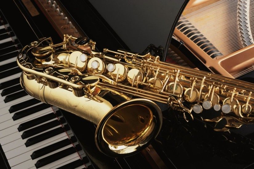 Saxophone HD wallpapers