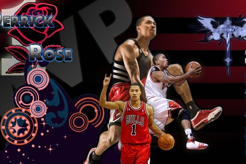 derrick rose hd wallpapers 1080p high quality