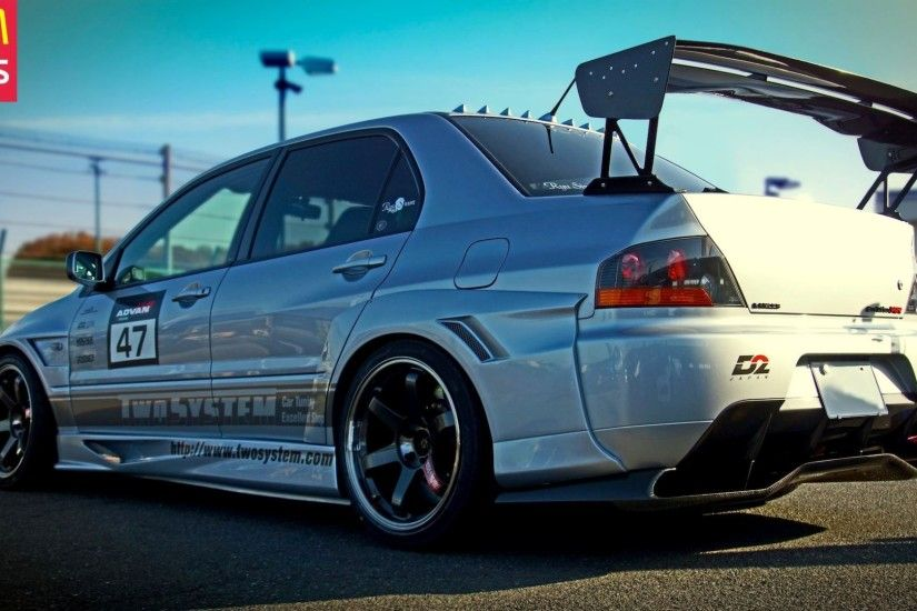 Mitsubishi Lancer Evolution VIII, Mitsubishi Lancer, JDM Wallpapers HD /  Desktop and Mobile Backgrounds