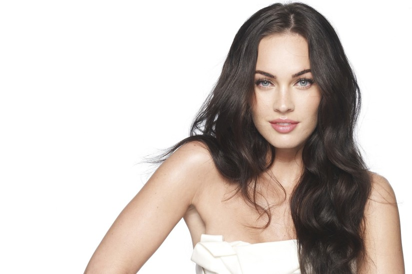Megan Fox [82] wallpaper