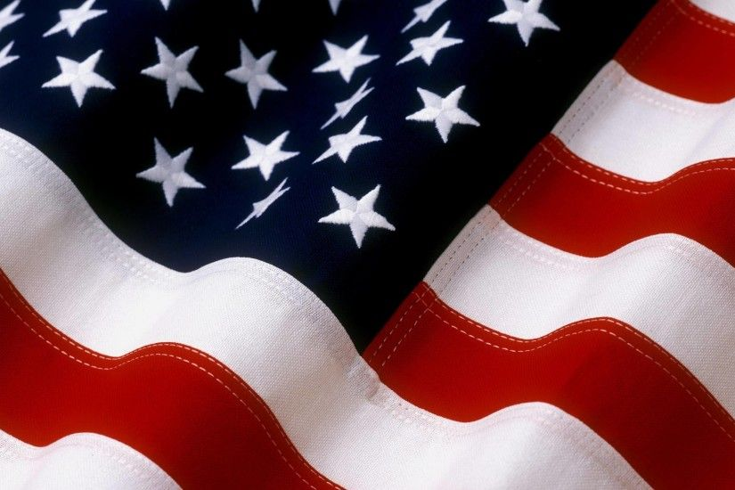 American Flag Background #8769230