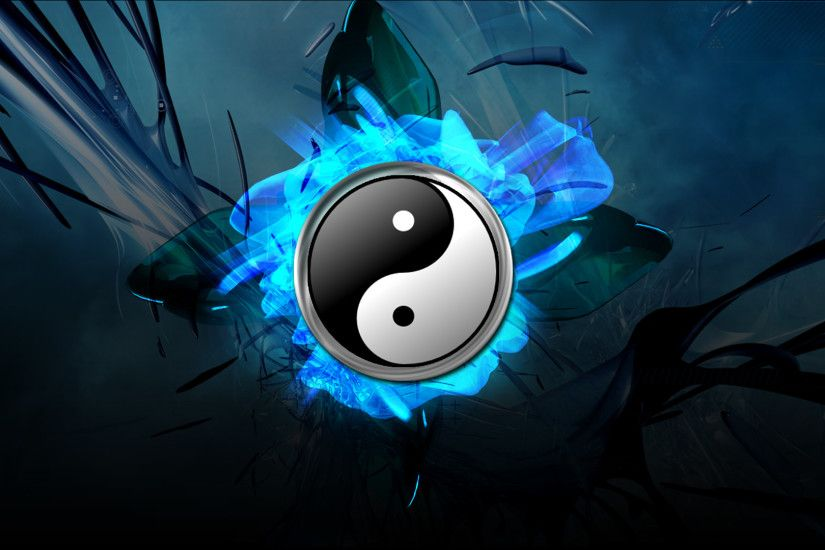 Yin Yang Wallpaper Hd 3d Image Gallery - HCPR ...