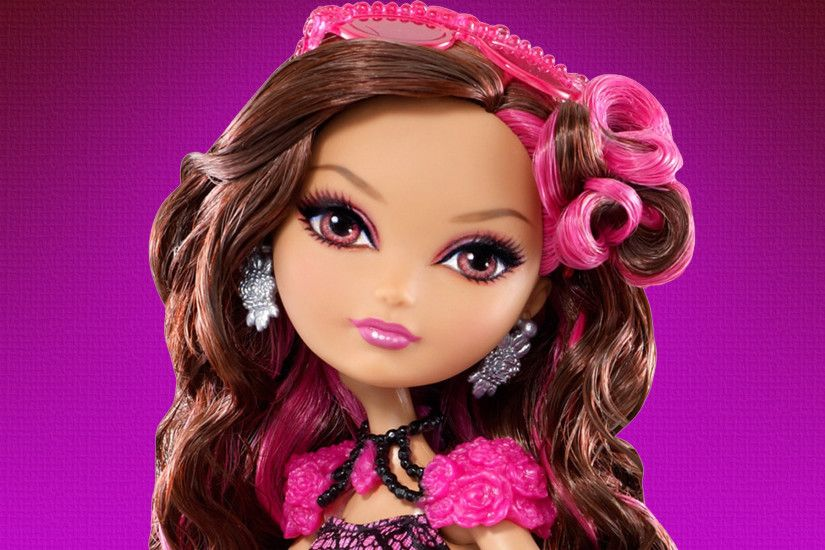 ... Barbie doll Beautiful hd wallpaper