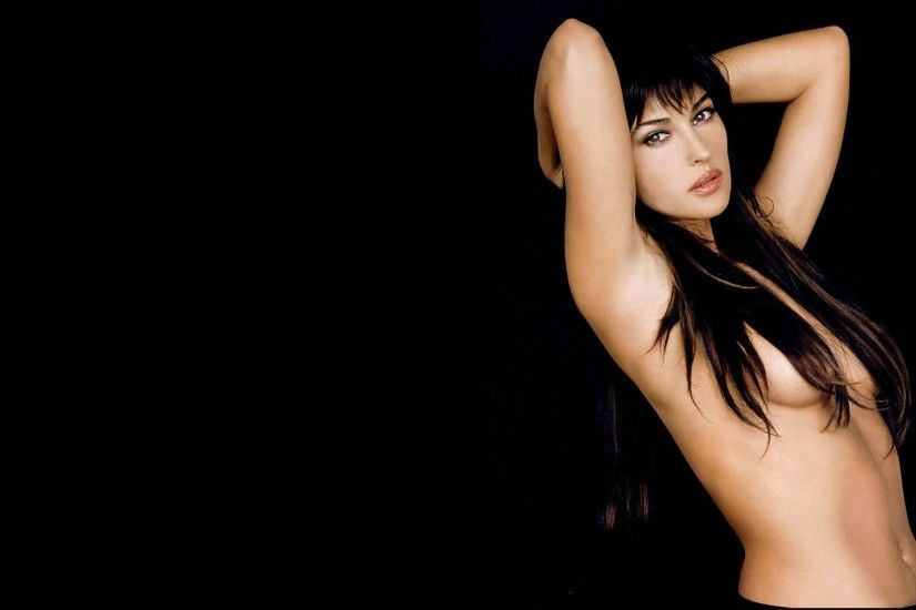 monica bellucci hd wallpapers