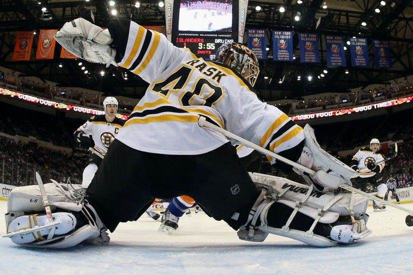 Tukka Rask, Ice Hockey, Boston Bruins, Finland