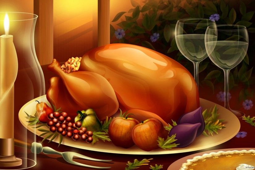 Free Holiday wallpaper - Thanksgiving Day wallpaper - 2560x1600 wallpaper -  Index 5.