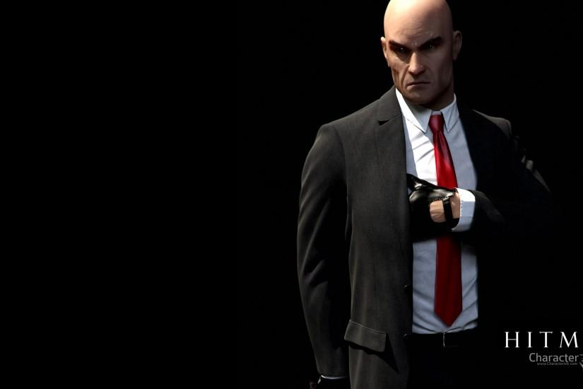 download free hitman wallpaper 2560x1440 for mobile