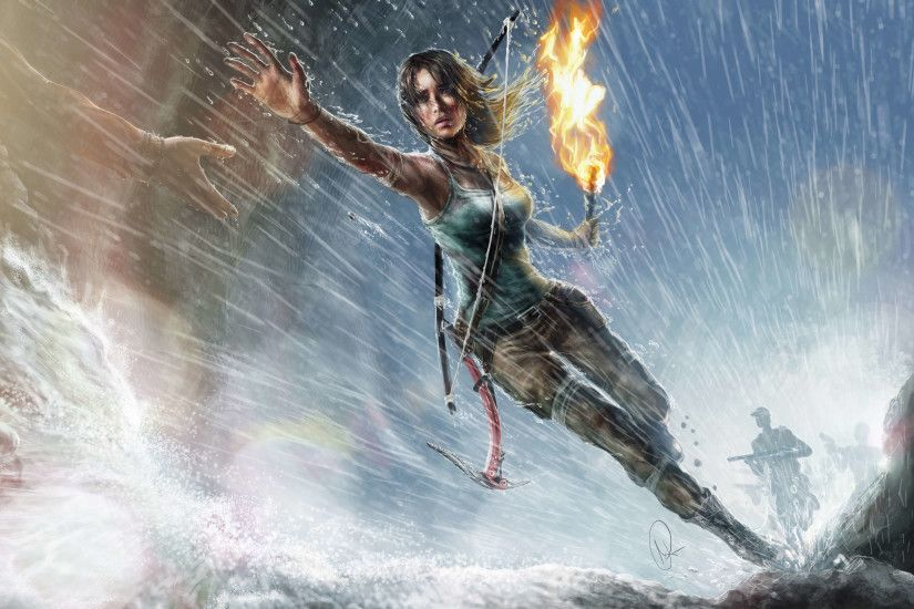 <b>Tombraider Wallpapers</b> Group ...
