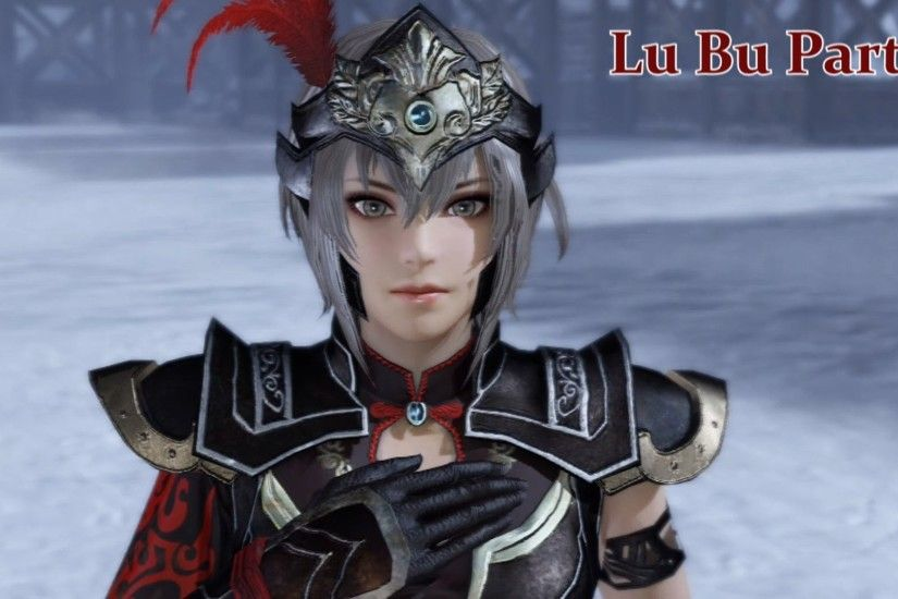 Dynasty Warriors 8: Xtreme Legends Complete Edition - Lu Bu Walkthrough  Part 6 {PS4, Full 1080p HD} - YouTube