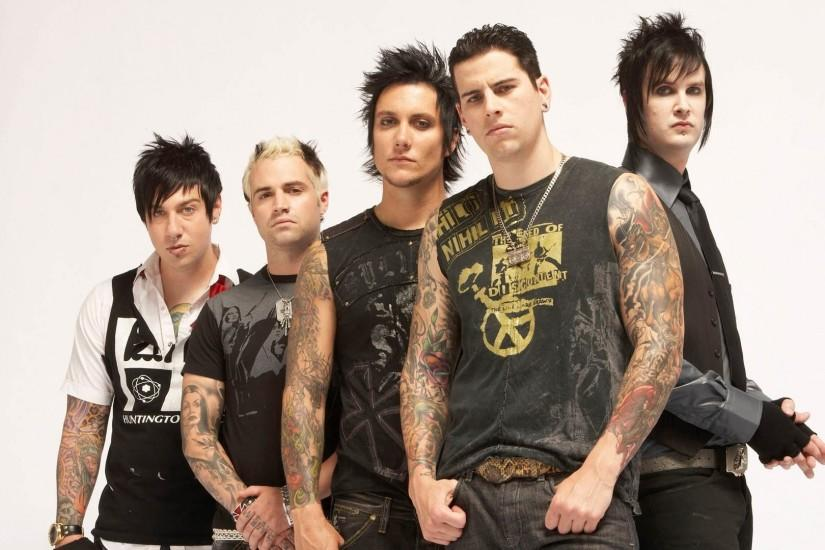 Avenged Sevenfold · HD Wallpaper | Background ID:195560