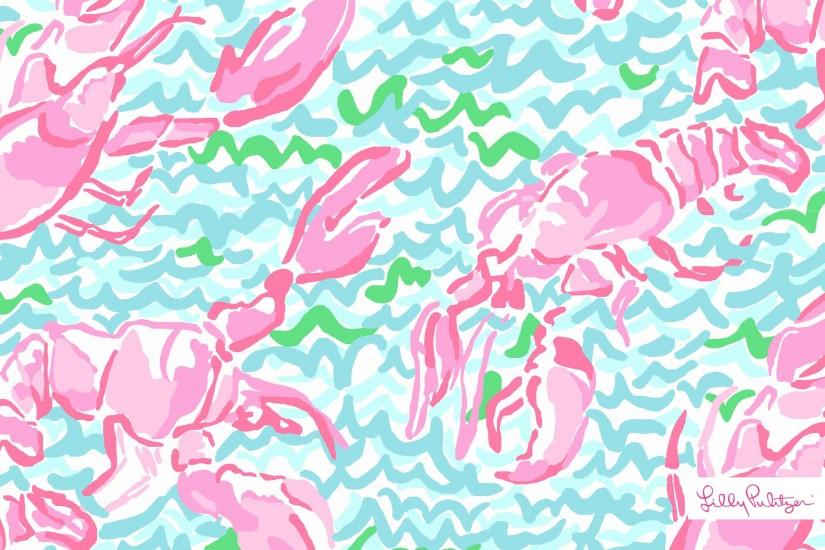 Lilly Pulitzer Anchor Wallpapers Images