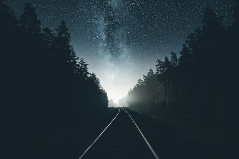 night sky wallpaper 1920x1280 for lockscreen