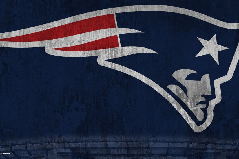 new england patriots blue wallpaper