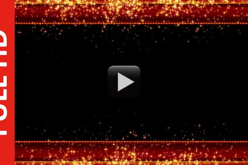 Royalty Free Wedding Frame Video Background Effect HD