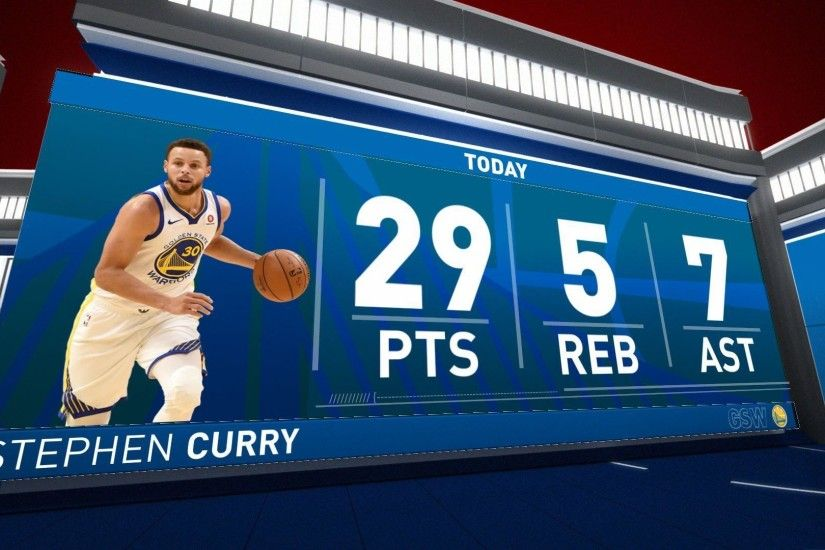 Stephen Curry (29 points) Highlights vs. Portland Trail Blazers