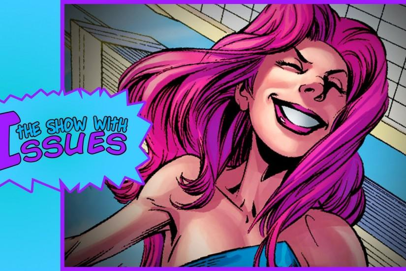 Powers of JESSICA JONES and the PURPLE MAN! | The Show With Issues - Auram  - YouTube