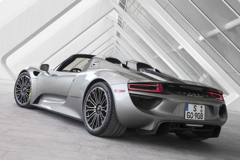 porsche 918 wallpaper. Black Bedroom Furniture Sets. Home Design Ideas
