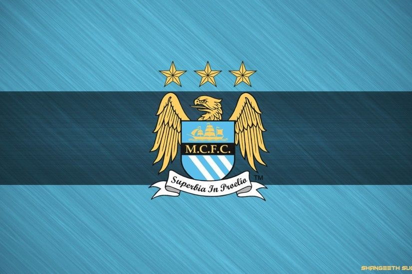 Manchester City wallpapers Terbaru