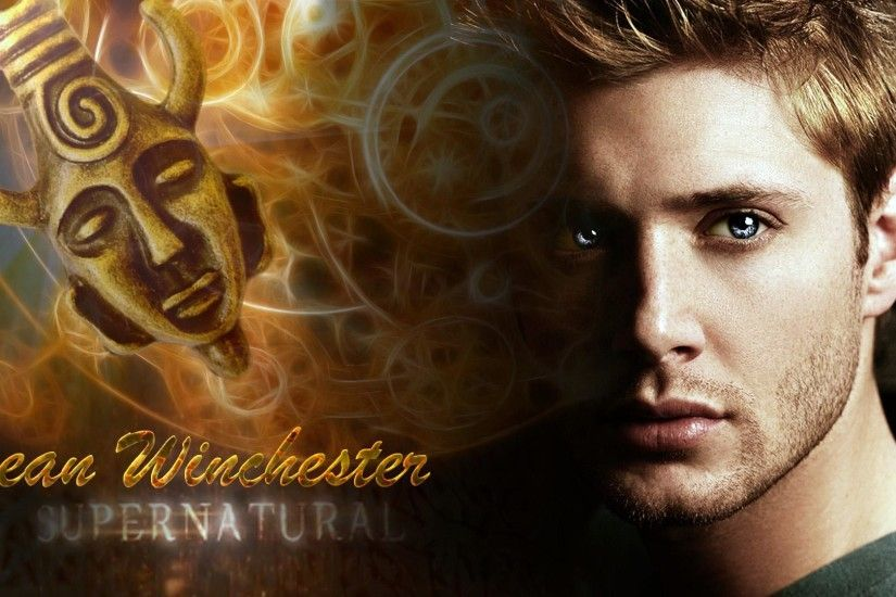 Dean Winchester Supernatural Wallpaper wallpaper uploaded on December .