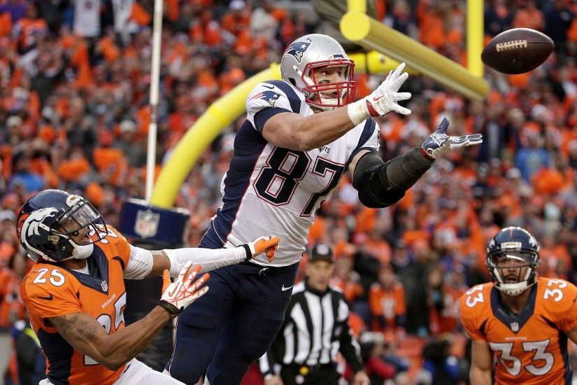 2048x1542 px HD Widescreen Wallpapers - rob gronkowski picture by Ginger  Backer for: TrunkWeed