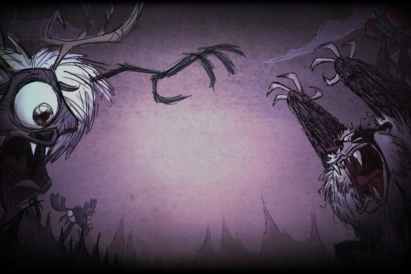 Image - Don't Starve Together - Reign of Giants.jpg | Steam Trading Cards  Wiki | Fandom powered by Wikia
