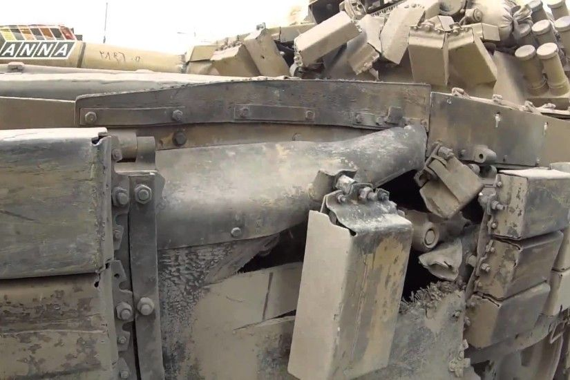18+ Syria TANKS vs. MEN II - T-72 Tank battles GoPro Party Hard in Darayya  59 min - YouTube