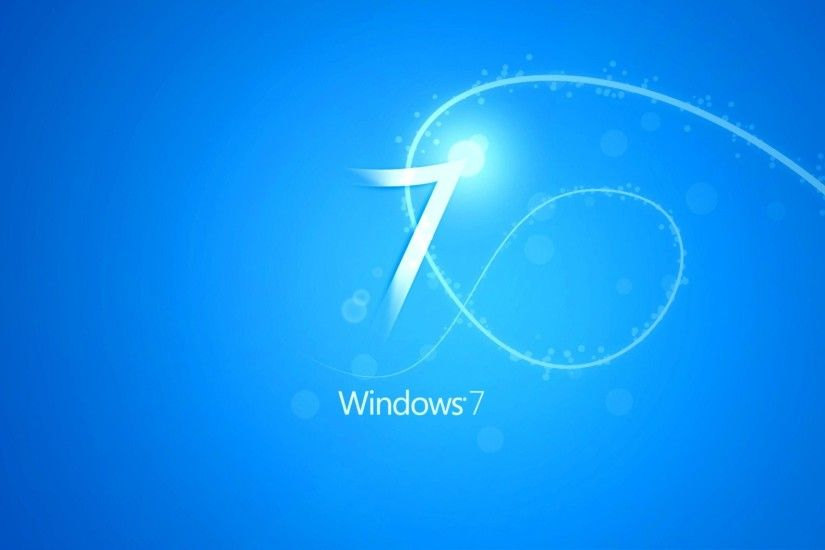 Windows 7 Wallpapers - HD Wallpapers Inn