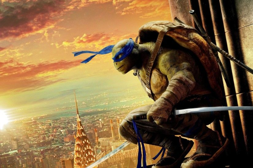 Tmnt Wallpapers High Resolution | Wallpapers, Backgrounds, Images .
